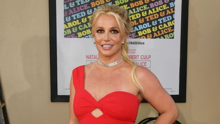 Britney Spears Thanks Fans For Sticking With Me On 20th Anniversary Of Oops I Did It Again Album Ktvb Com