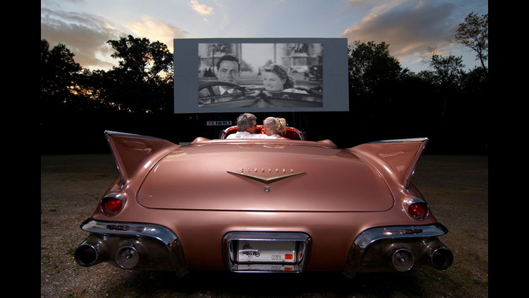 Drive In Movie Theaters In Almost Every State Ktvb Com