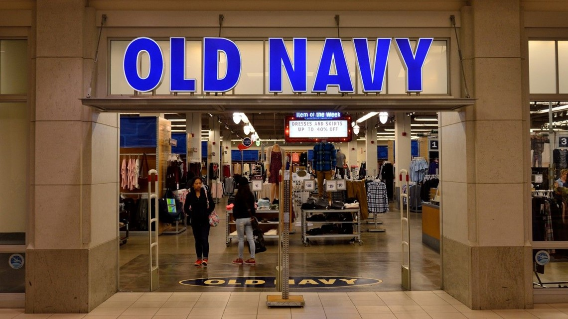 old navy customer service hours