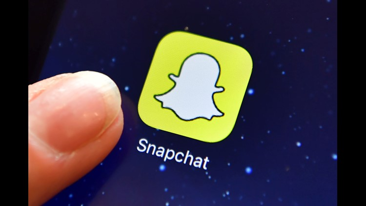 Maps used on Snapchat, Weather Channel vandalized with anti-Semitic