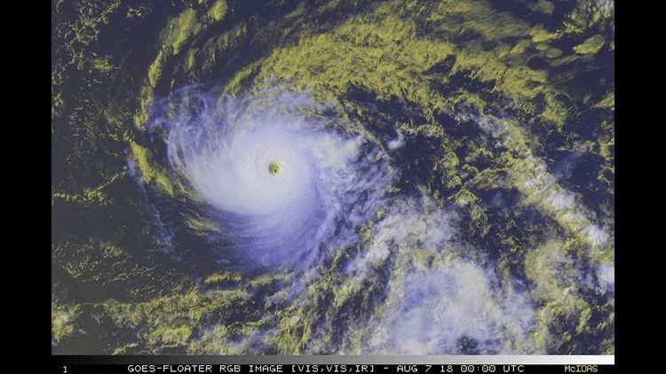 Ap Tropical Weather Pacific A