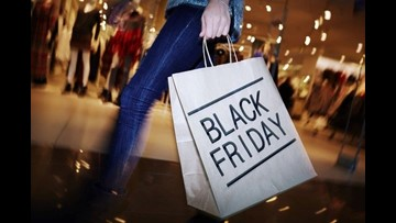 What stores are open on Thanksgiving? List of major retailers' hours for Black Friday deals