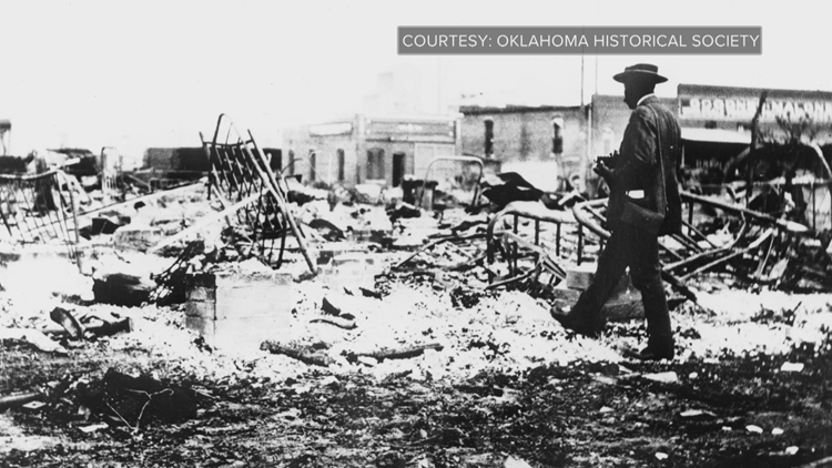 Tulsa Massacre: 100 years later, accountability and reconciliation remain elusive