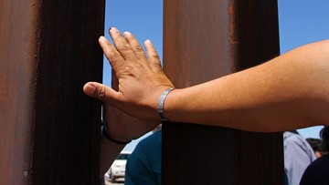 ACLU: Federal agencies setting 'trap' to deport immigrants