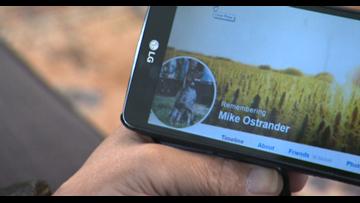 Facebook virtually killed a Portland man, then brought him back