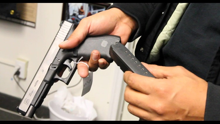 Oregon sees push for strictest gun storage law in US