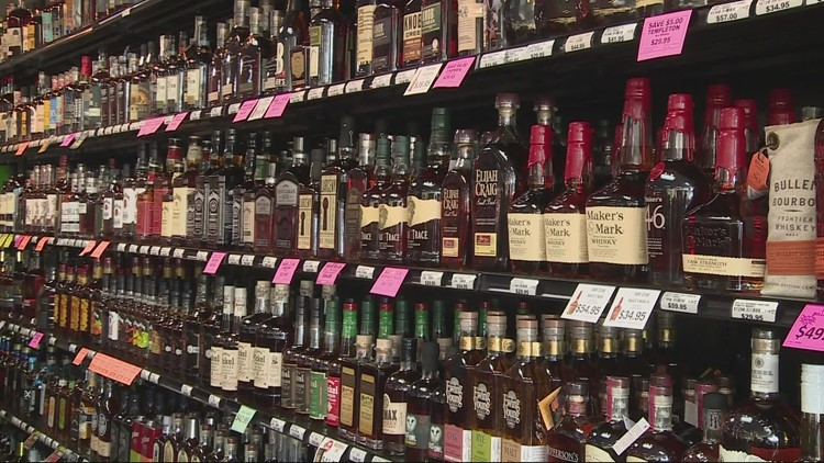 Oregon's wine and spirit industries facing glass bottle shortage