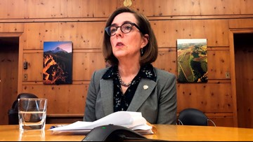 Petitions to recall Oregon Gov. Brown fail to collect enough signatures by deadline