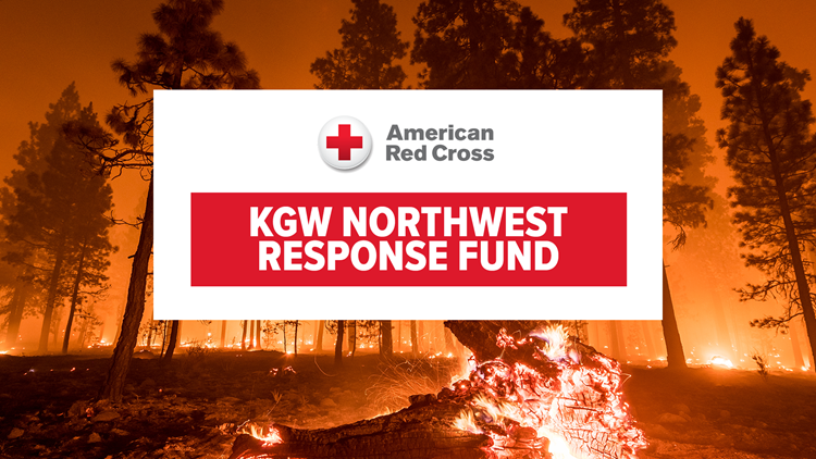 Help Oregon and Washington residents affected by the wildfires