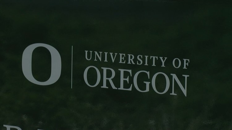University of Oregon to require COVID-19 vaccinations for students, staff
