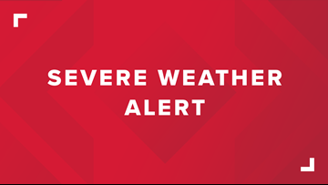 SEVERE WEATHER ALERTS