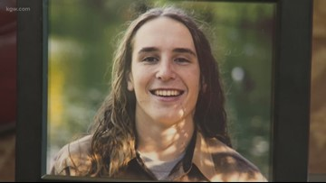 Missing Portland student's family frustrated with police train hopping theory