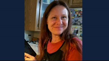 'She fought hard' -- Hiker found dead near Mount Hood killed by cougar, deputies say
