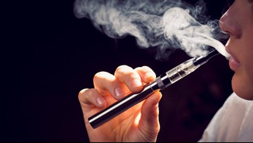 At least 150 people reported possible vaping-related lung disease
