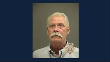 Hit-and-run driver strikes bicyclist, flips him off, Oregon deputies say