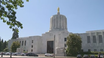 'They deserted Oregonians': Protest calling for GOP senators to return to Salem planned for Tuesday