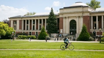 Animal rights group files complaint against OSU