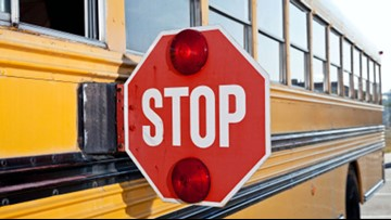 Washington school bus driver arrested for DUI after completing afternoon routes
