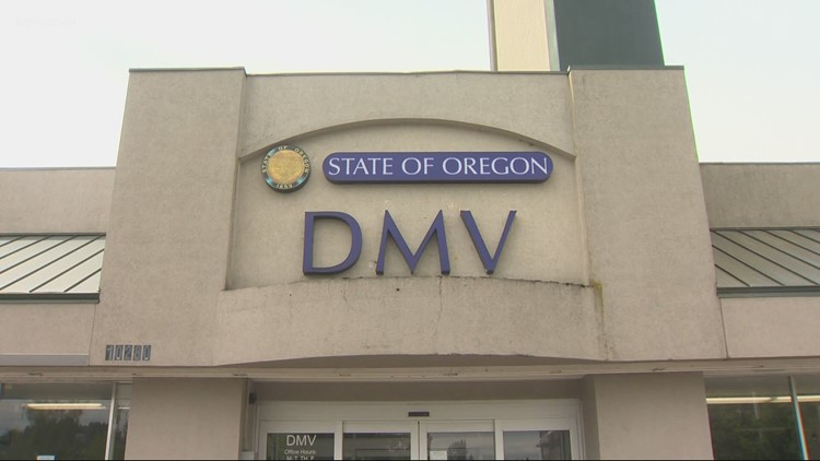 Under bill, new Oregonians could get a driver's license without taking written test
