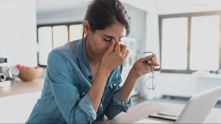 Four times more women than men left their jobs in September