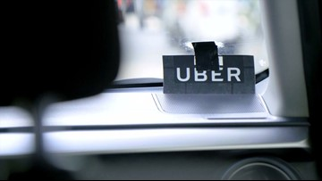 168 drivers shouldn't have been working for Uber and Lyft in Portland, including two convicted felons