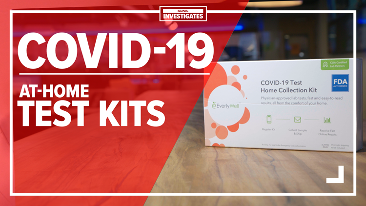 Are at-home COVID-19 tests worth it?