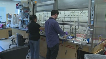 OHSU doctors, scientists discover MS breakthrough