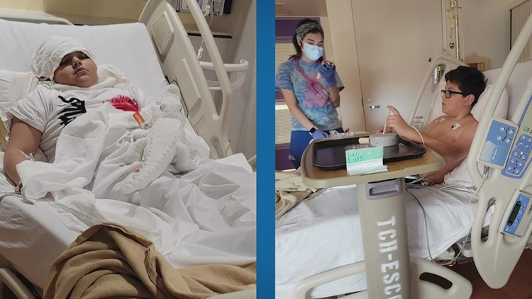 'MIS-C is no joke' | Mother shares story after 2 sons hospitalized with COVID complications