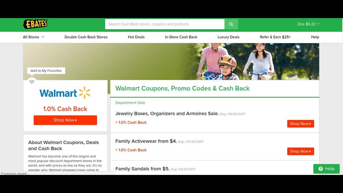 7 Ways To Save At Walmart Ktvb Com