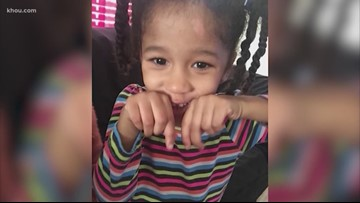 Police: Child remains, clothes found in Arkansas 'lead us to believe it is Maleah'