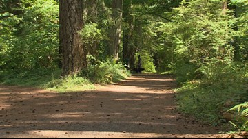 Parks over pills? Why a Washington doctor is prescribing the outdoors