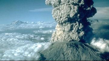 Mount St. Helens: Remembering the deadliest U.S. eruption 39 years later