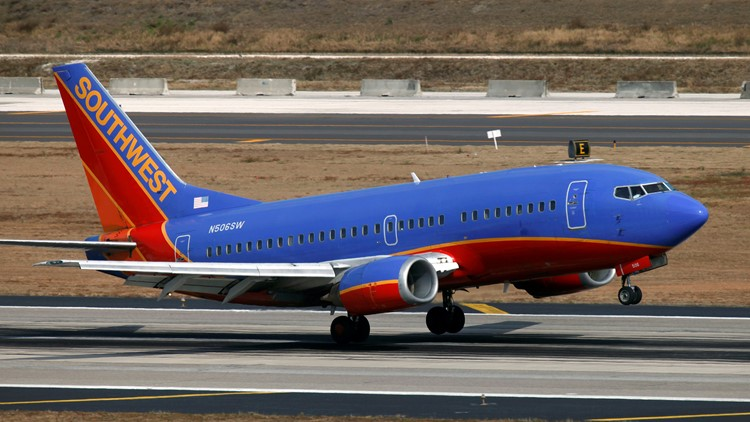 Southwest is last major airline to ban emotional-support animals