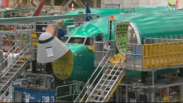 Ripples from Boeing's 737 Max suspension begin to spread