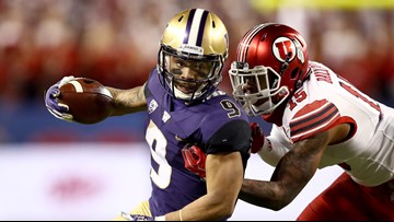 Washington universities oppose proposal to pay student-athletes