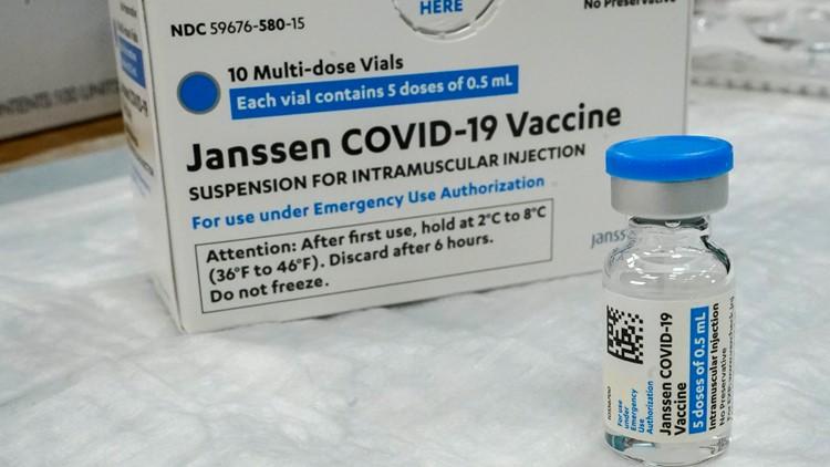 Idaho Health and Welfare agrees with CDC guidance on Johnson & Johnson COVID-19 vaccine pause