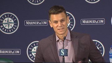Mariners executives deny allegations they disparaged players