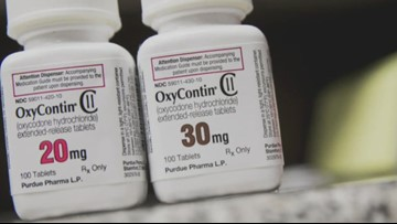 Victims gain a voice to help guide Purdue Pharma bankruptcy
