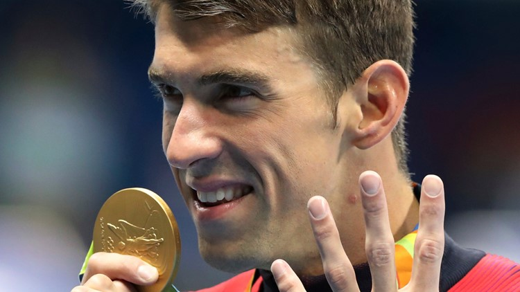 Michael Phelps is gone. Here's who's ready to fill the void for USA Swimming.