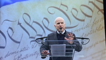 Schedule of memorials and ceremonies honoring John McCain in Phoenix, D.C.