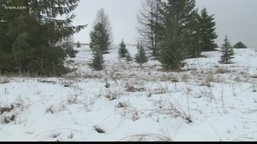 Latah County man donates land to be used as park after he dies