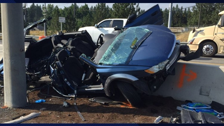 'He loved everyone': North Idaho DUI crash victims, families share their stories