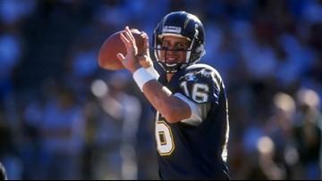 Former WSU quarterback Ryan Leaf hired as college football analyst by ESPN