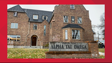 WSU fraternity, sorority social events suspended after student death
