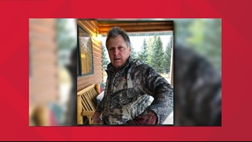 North Idaho man mauled by grizzly bear to appear on 'Animal Planet' show Wednesday
