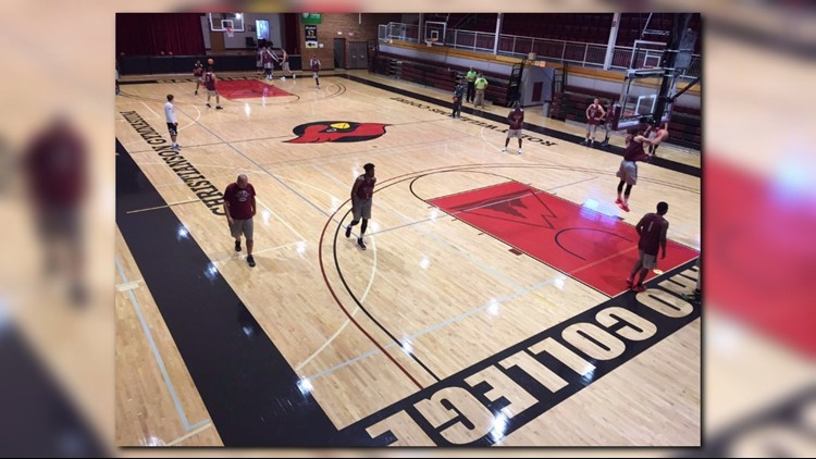 North Idaho College to vacate 2018, 2019 men's basketball titles over NWAC violations