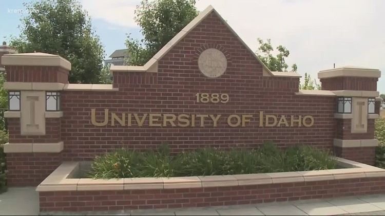 Two Greek chapters at University of Idaho in quarantine amid COVID-19 uptick