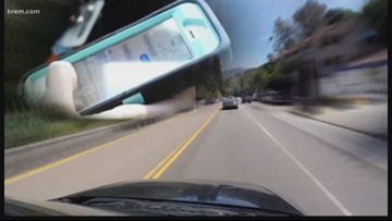 Technology allows police to look through distracted drivers' phones