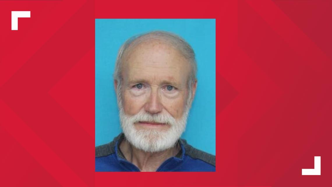 Idaho Sherriff searching for missing mushroom hunter