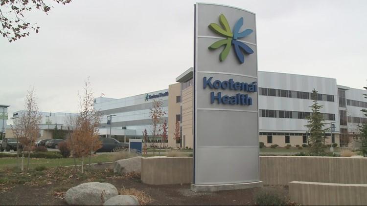 Watch: Kootenai Health Chief of Pediatrics talks growing concerns about COVID-19 among children